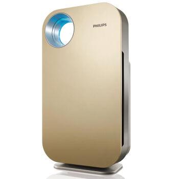 飞利浦(PHILIPS)空气净化器KJ330F-C03(AC4076)香槟色除甲醛