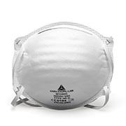 代尔塔104007 免保养P2口罩