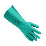 代尔塔201802丁腈橡胶手套