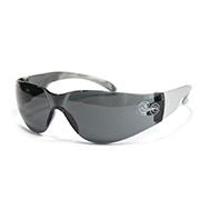 代尔塔101118 BRAVA2 SMOKE安全眼镜