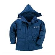 代尔塔405006低温PU涂层防寒服