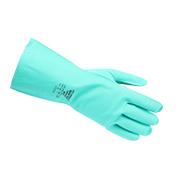雷克兰 EN15-8 丁腈橡胶高性能抗化学手套