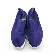 天津双安防静电蓝鞋