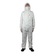 3M 4510白色防护服