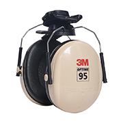 3M H6P3E 95轻薄型降噪耳罩