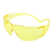 3M SF203黄色防雾防护眼镜
