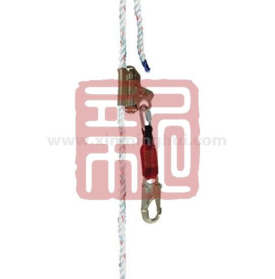 梅思安 SVLR78LS 抓绳器封面