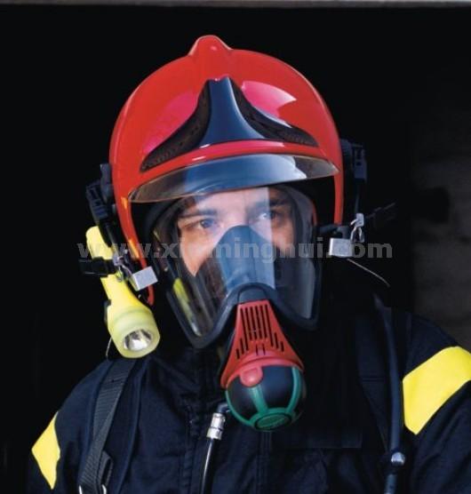 梅思安 10110938 空气呼吸器