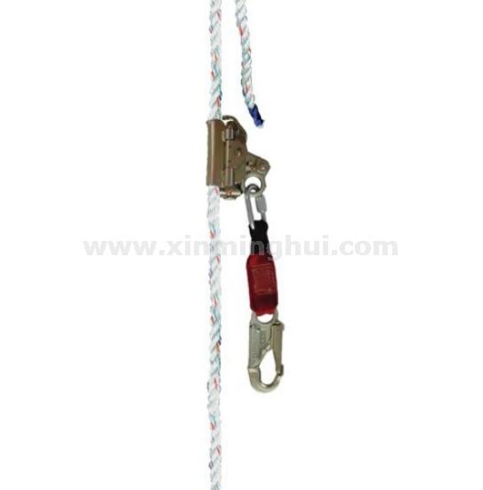 梅思安 SVLR78LS 抓绳器