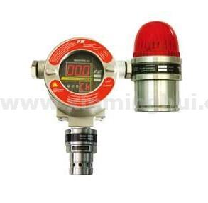 梅思安 AF1100/8084002小精灵声光报警器3/4 NPT(红色,适用于DF-8500/Ultimax/PrimaX)