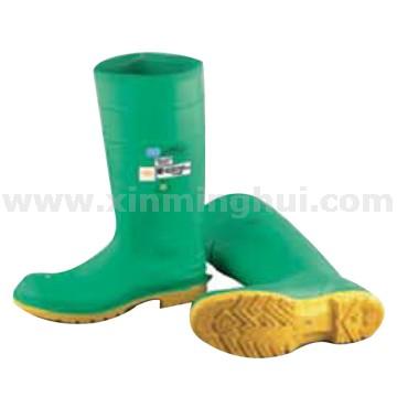 雷克兰 87012 防化靴7