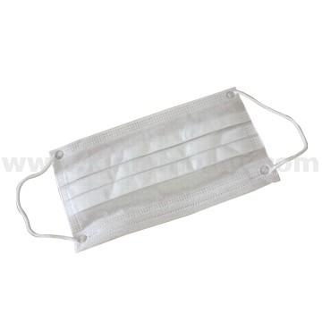 一次性口罩 (10000装)白色