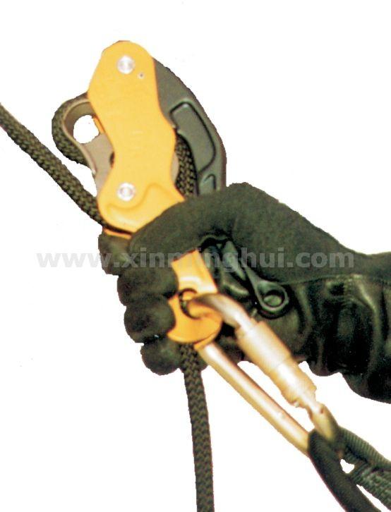 梅思安 SDC726100 手动缓降套装