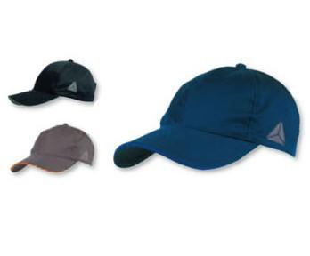 代尔塔405100 VERONA藏青色棒球帽封面