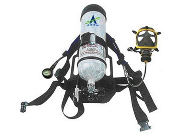 恒泰呼吸器6.8L(带3C认证)