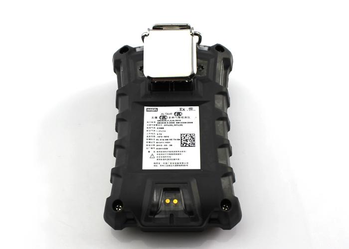 梅思安10129134天鹰4X单一可燃气体检测仪(工业版 不带跌倒报警)