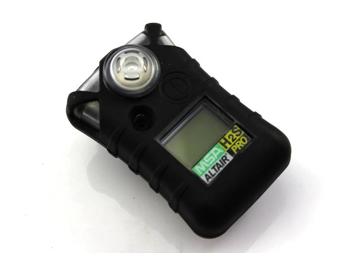 梅思安 8241002 PRO天鹰单一硫化氢(H2S)气体检测仪