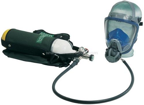 梅思安 10121930 BD Mini-MAX空气呼吸器