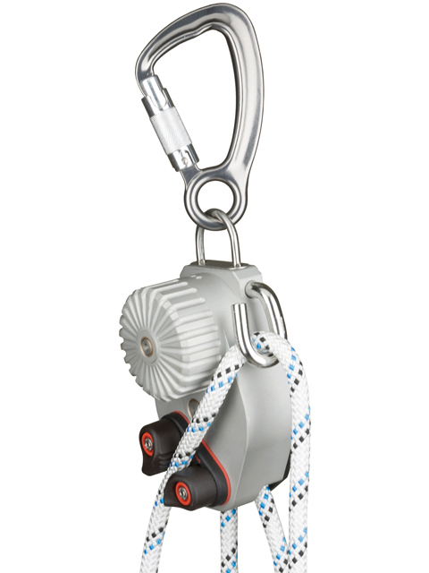 霍尼韦尔1028756缓降器(80m)