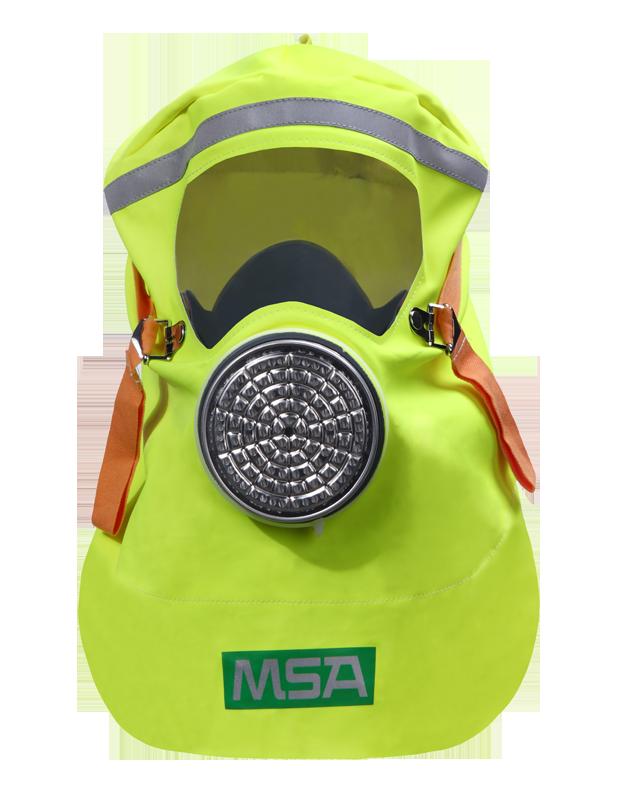 梅思安 10152001 S-CAP过滤式消防自救呼吸器单个装