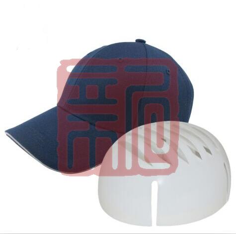 北京安科之星防撞帽封面