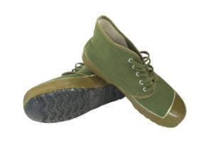 金步安高帮解放鞋