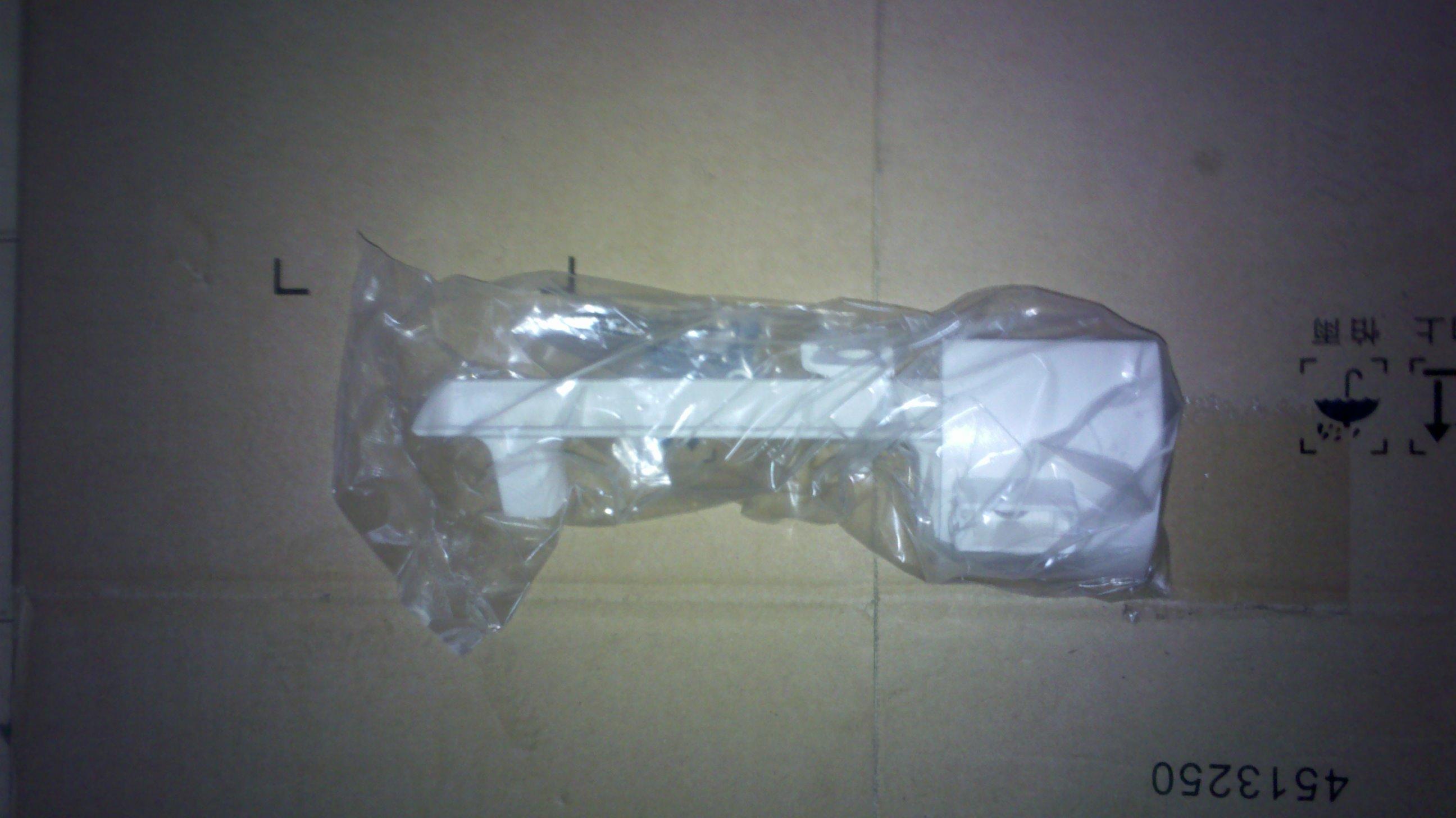 庄臣泰华施DCN6967000 Leverselect白胶架