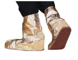 雷克兰 555 接近式隔热靴子