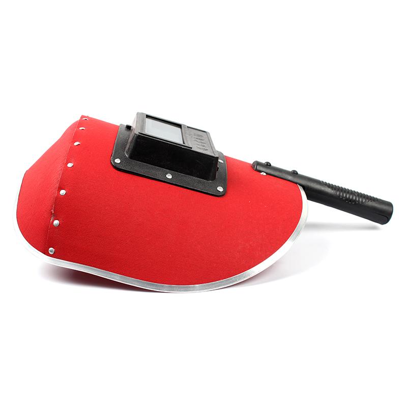固安捷W1003手持式半自动电焊面罩