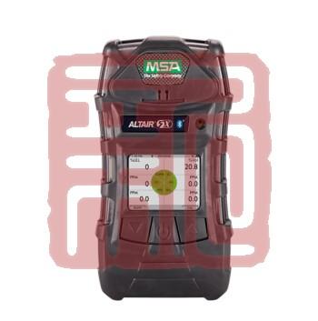 梅思安10172348  天鹰5X(LEL/O2/CO/H2S/VOC/彩屏)气体检测仪封面