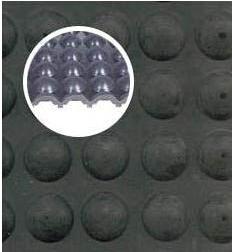 仁安球型抗疲劳地垫