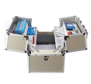 蓝夫LF-12020工业标准急救箱