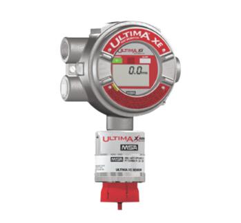 梅思安ULtimaXA CL2固定式气体探测 (不带标定)