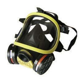 威尔VERF全面罩防毒面具