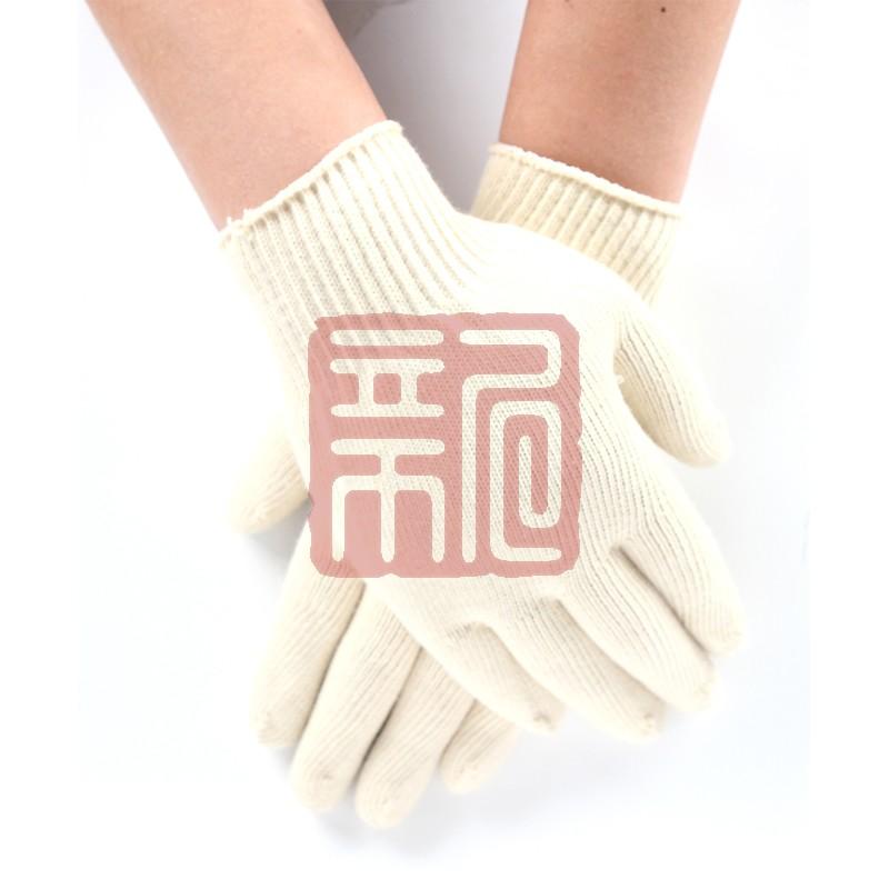 SAFEMAN君御 71005c (白兔线手套500克)封面