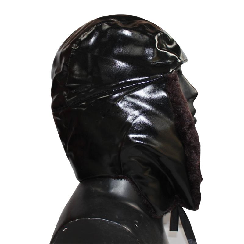 固安捷1521冬用头套
