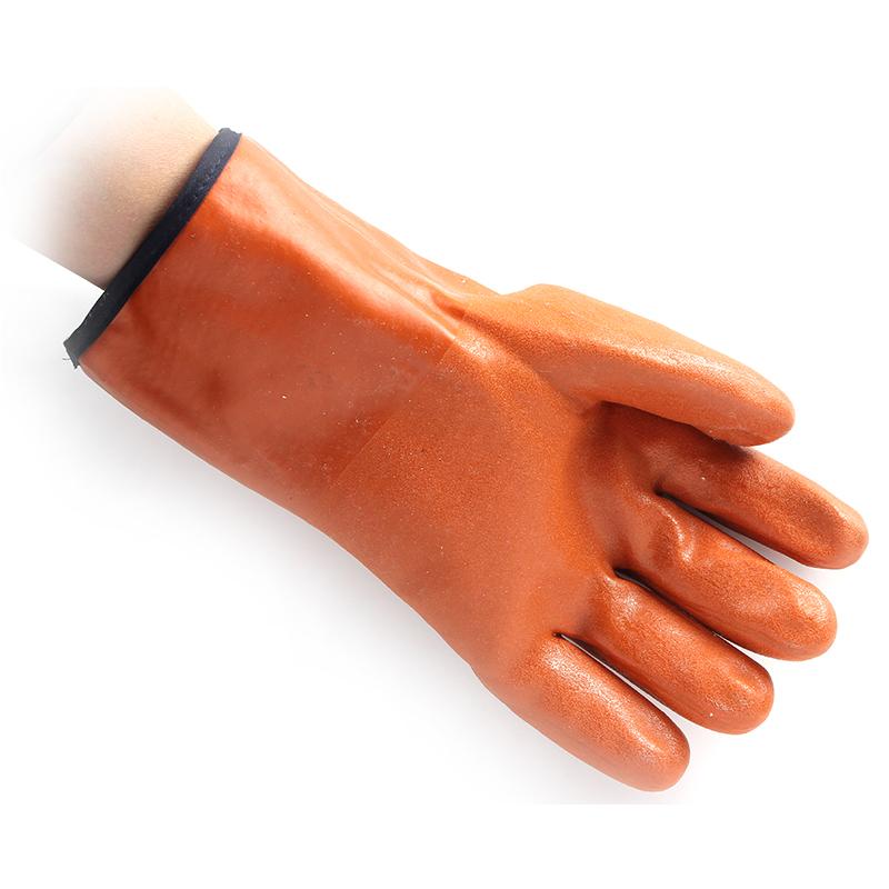 SAFEMAN君御 7972 耐低温防化手套