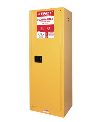 西斯贝尔WA810220易燃液体安全储存柜(22Gal/83L)