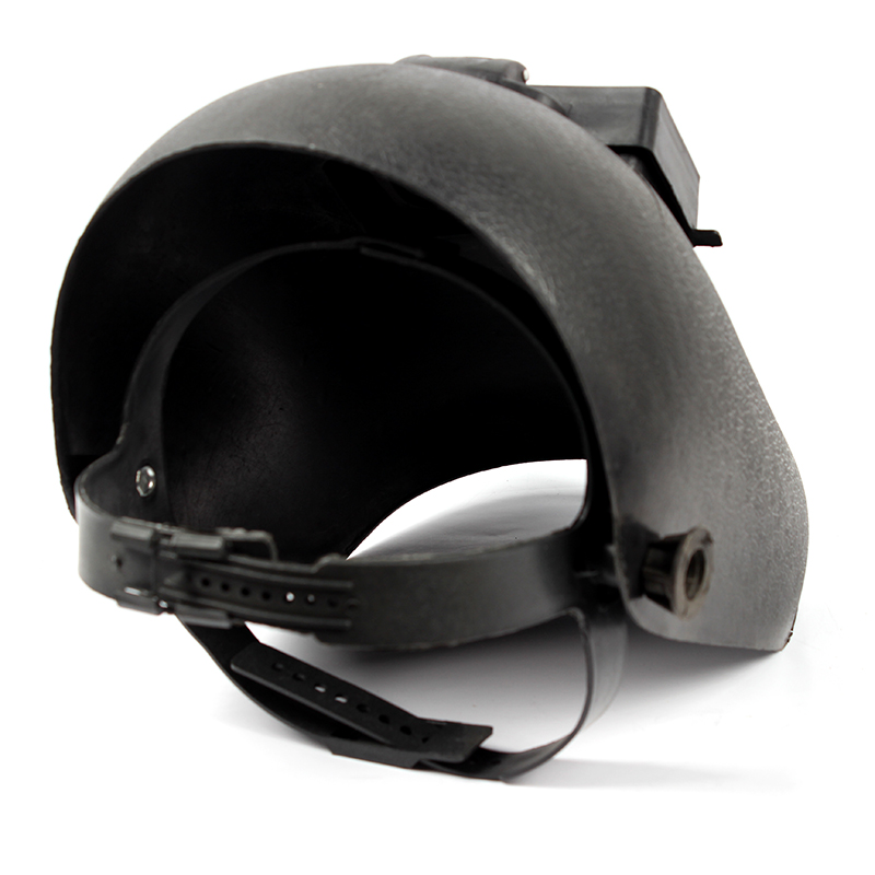 固安捷W3001头戴式电焊面罩