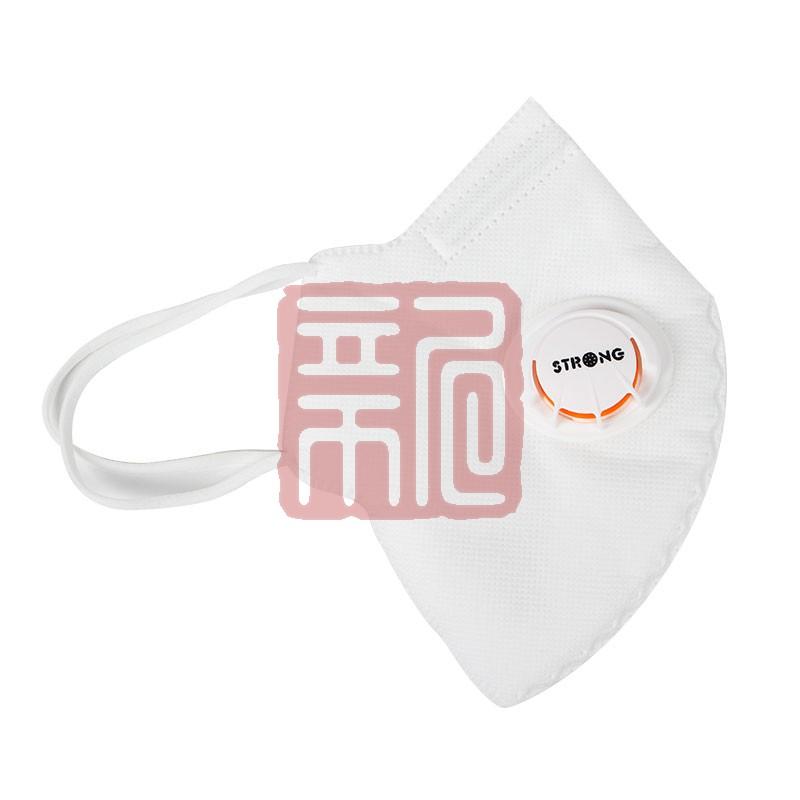 思创ST-9504折叠式防尘口罩(一包三个,必须按照3的倍数卖)封面