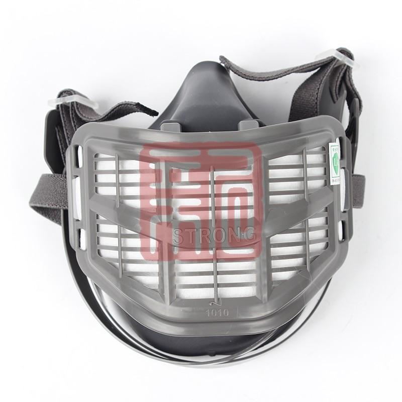 思创 ST-1010C型防尘半面罩封面