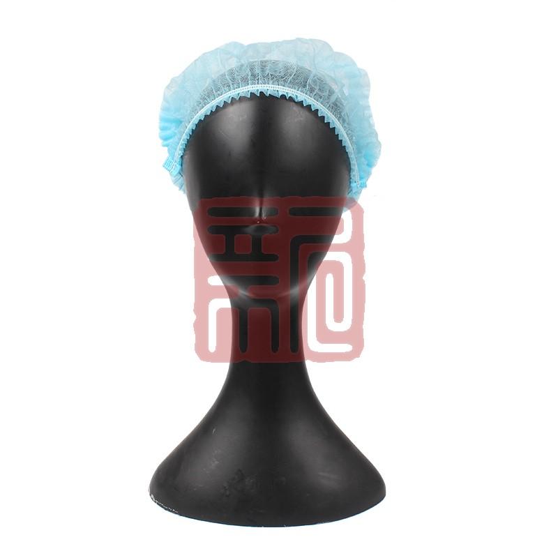 双筋条形帽19英寸10G(蓝色)封面