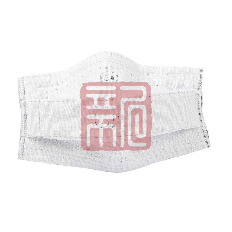 朝美 2002多功能型防护口罩封面