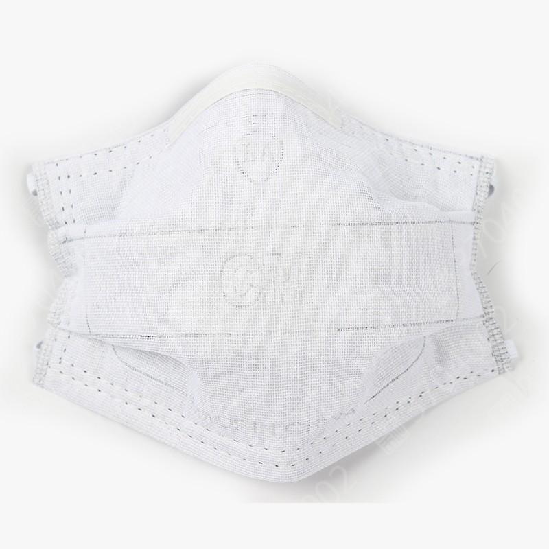 朝美 CM2002 活性炭加厚型口罩封面