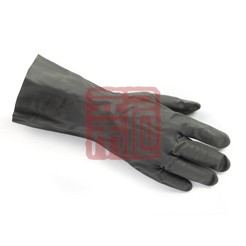 Ansell 29-865-8氯丁橡胶手套封面