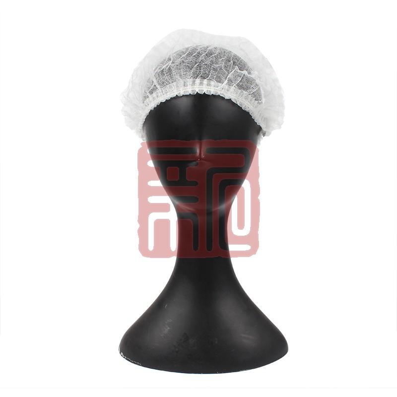 双筋条形帽19英寸10G(白色)封面