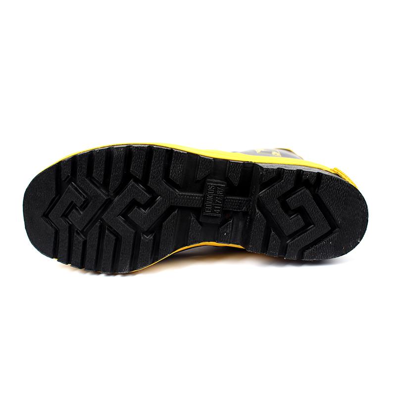 雷克兰 9687L 消防战斗靴 49
