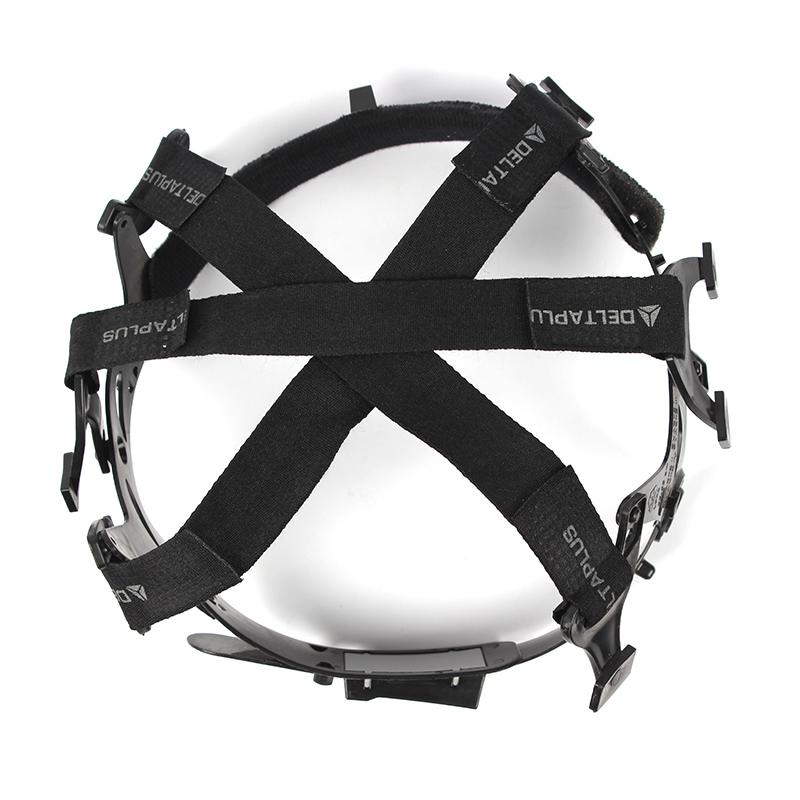 代尔塔 102024 HARNESS V 安全帽帽衬