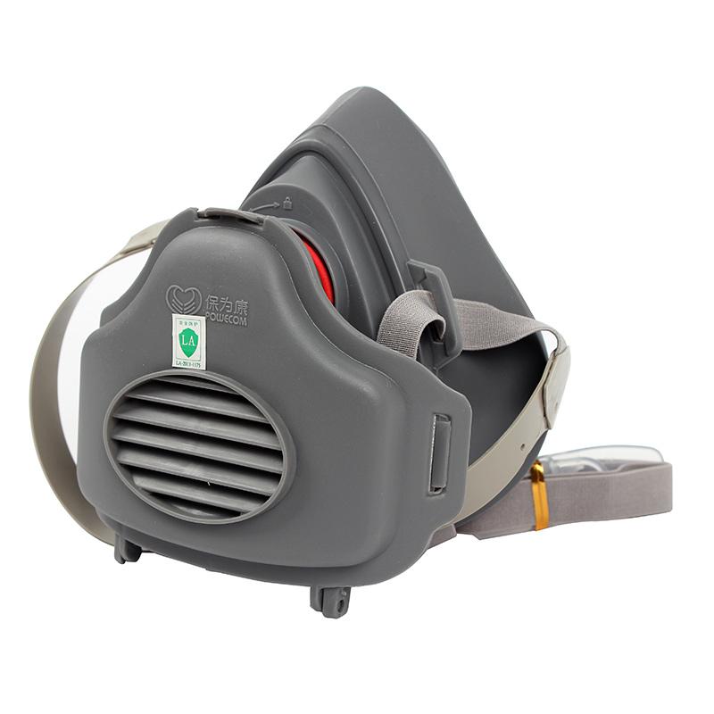保为康3700防尘口罩