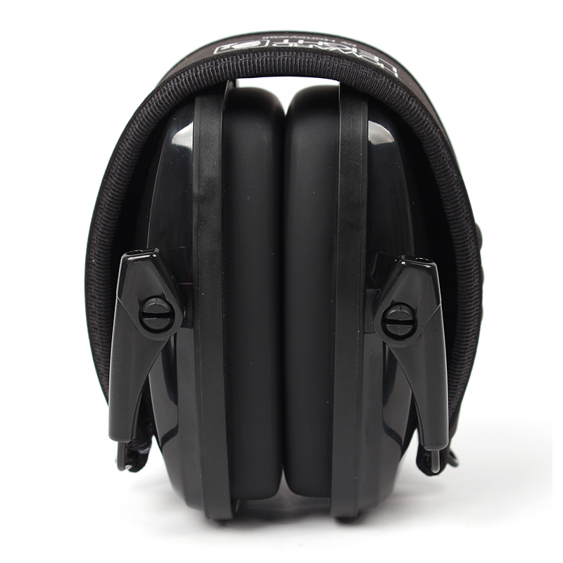 霍尼韦尔1013461折叠式LOF耳罩NRR23